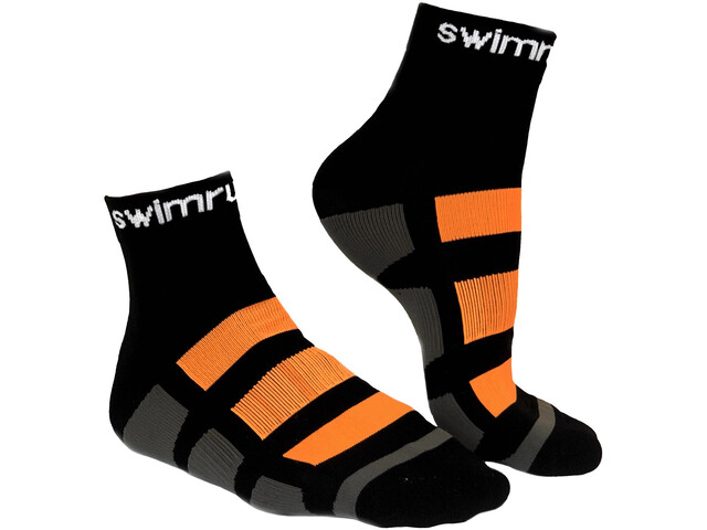 Swimrunners Swimrun Short Socks black